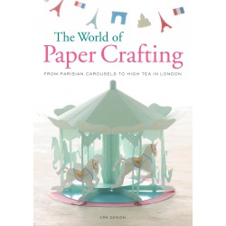 The World of Paper Crafting, CRK Design