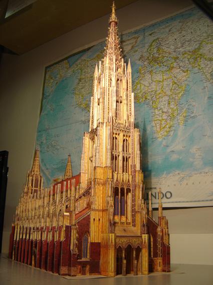 Catedral de Ulmer
