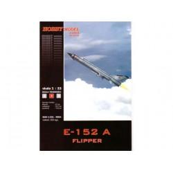 E-152 A FLIPPER