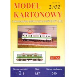 Locomotora serie EU07 (4E)