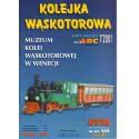 Kolejka Waskotorowa / Zug 1:43