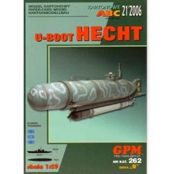 U-BOOT HECHT