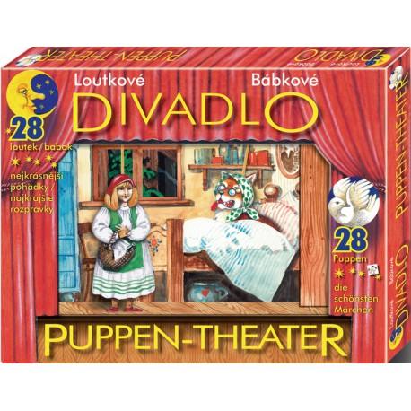 Teatro de muñecas