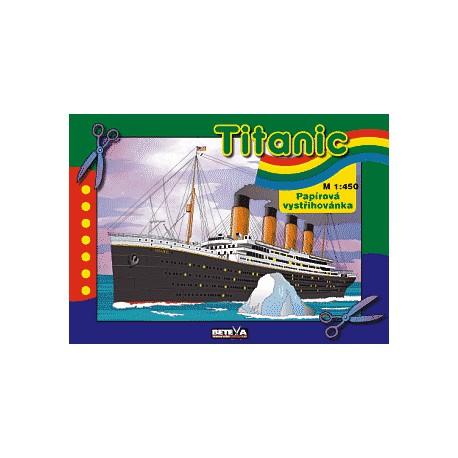 Titanic, 1:450
