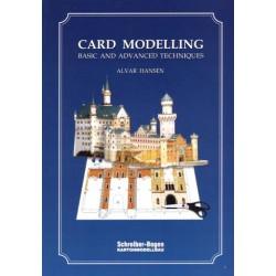 Card Modelling, Técnicas básicas y avanzadas.