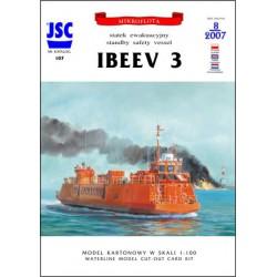 IBEEV 3