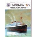MS Johan van Oldenbarnevelt (1929-1963) 1:250