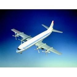 Lockheed Electra 188A, 1:50