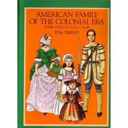 American Family of the colonial era, Tom Tierney