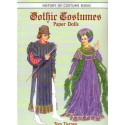 Gothic Costumes, Tom Tierney.