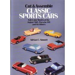 Coches deportivos clásicos, Adrian C. Sinnott