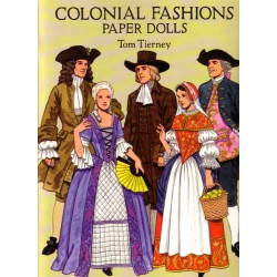 Colonial Fashions, Tom Tierney