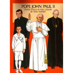 Pope John Paul II, Tom Tierney