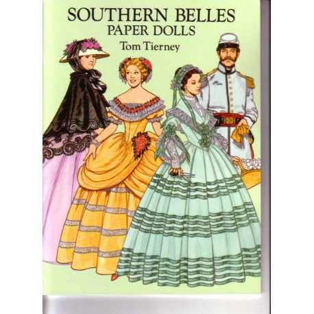Southern Belles, Tom Tierney