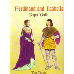 Ferdinand and Isabella, Tom Tierney