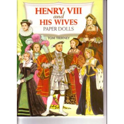 Henry VIII and his wives, Tom Tierney