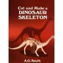 Construye un esqueleto de dinosaurio. A.G.Smith