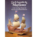 Construye el Mayflower. A.G.Smith