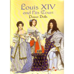 LUIS XIV and his court, Tom Tierney