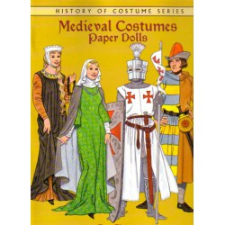 Medieval Costumes, Tom Tierney
