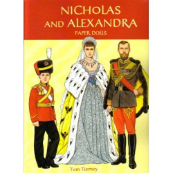 Nicholas and Alexandra, Tom Tierney