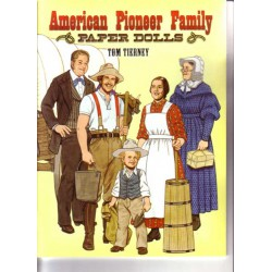 American Pioneer Family, Tom Tierney