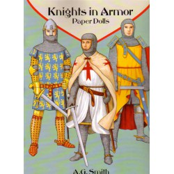 Knights in Armor, A.G. Smith