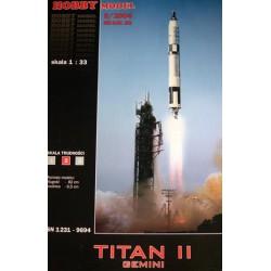 TITAN II, Gemini, 1:33