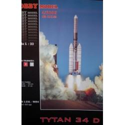 TITAN 34 D, 1:33.
