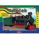 Steam Train 1:35, Betexa