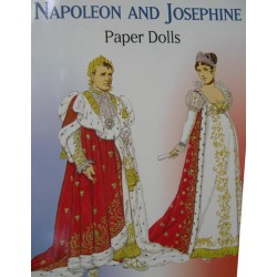 Napoleon and Josephine, Tom Tierney