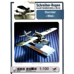 DORNIER WAL, 1:100