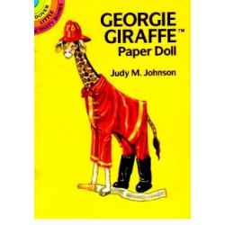 Georgie Giraffe, Johnson