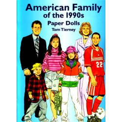 American Family of the 1990s, Tom Tierney