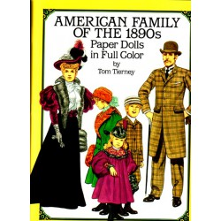 American Family of the 1890s, Tom Tierney