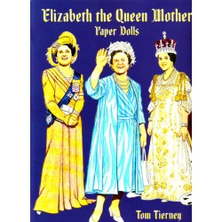 Elizabeth the Queen Mother, Tom Tierney