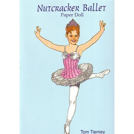 El Ballet del Cascanueces. Tom Tierney
