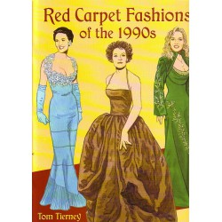 Red Carpet Fashions of the 1990´s, Tom Tierney