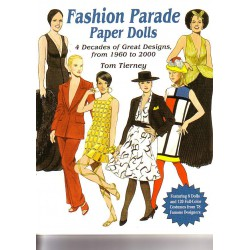 Fashion Parade, Tom Tierney