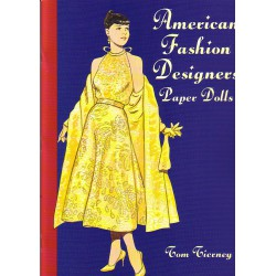 American Fashion Designers, Tom Tierney