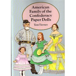 American Family of the Confederacy, Tom Tierney
