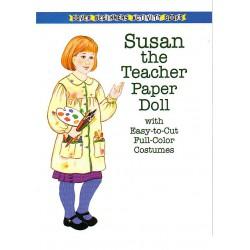 Susan, profesora, Kathy Allert