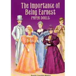 The importance of being Earnest. Brenda Mattox
