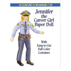 Jennifer la policía.. Pat Stewart