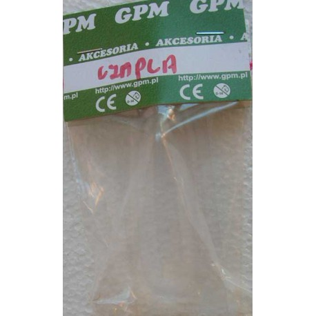 CZAPLA, 1:33, GPM, Cabina de Plástico.