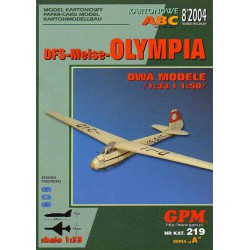 OLYMPIA, GPM, 1:33