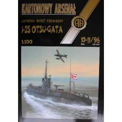 1-19 OTSU-GATA, 1:200, Halinski.