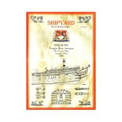 HMS JUNO 1:96