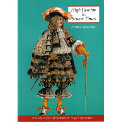 High Fashion in Stuart Times, Andrew Brownfoot