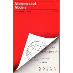 Mathematical Models, H.M. Cundy and A.P. Rollett.